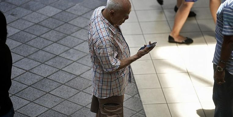 More affordable mobile data plans for low-income seniors