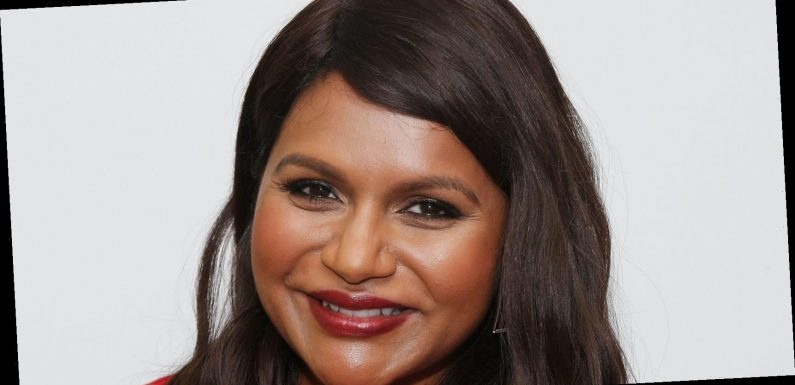 Exclusive: Mindy Kaling joins the all-star cast reading James and the Giant Peach