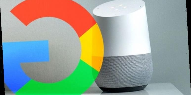 Alexa, watch out! Google Home event promises to reveal upgrades to your smart home kit