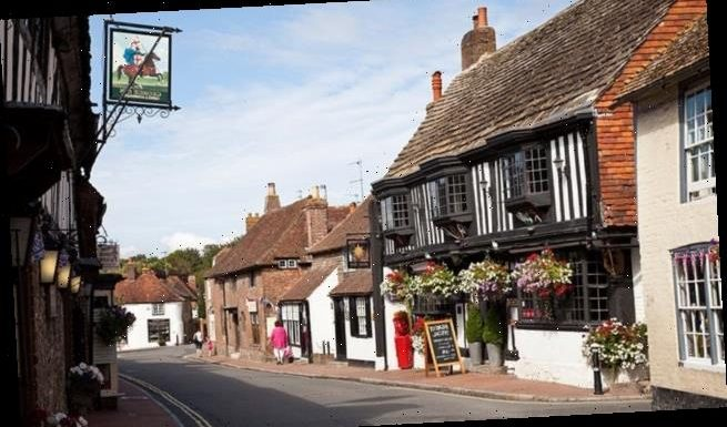 Could a decent local pub boost house prices near you?