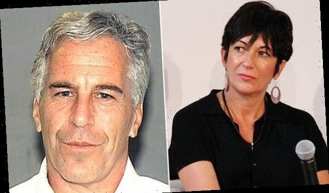 Jeffrey Epstein would 'physically shake with desire for young girls'
