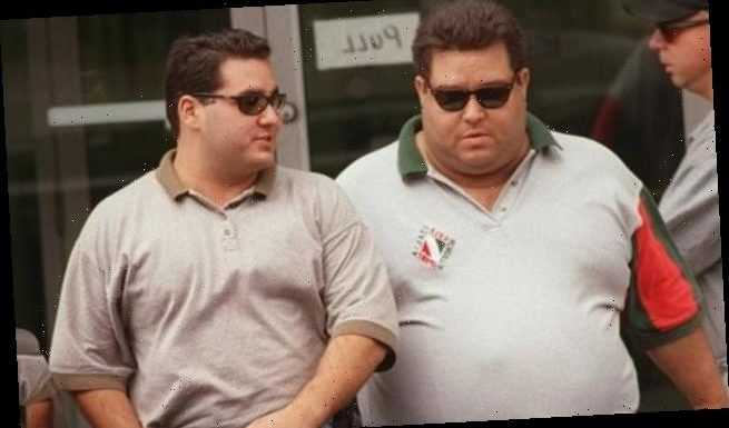 Notorious Canadian mobster Pasquale 'Fat Pat' Musitano assassinated
