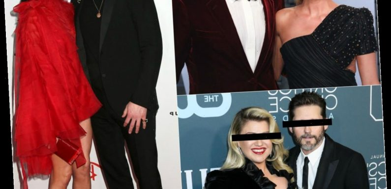 Blind item: which two celebrity couples have divorced because of BLM?
