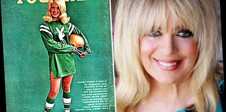 Bo Black dead - Playboy star, 74, who refused to pose nude