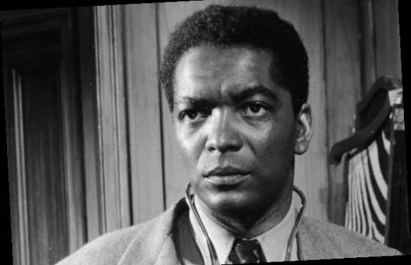 Earl Cameron, Black Luminary in British Film and TV, Dies at 102