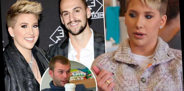 Who is Savannah Chrisley's fiancé Nic Kerdiles and why aren't they getting married? – The Sun