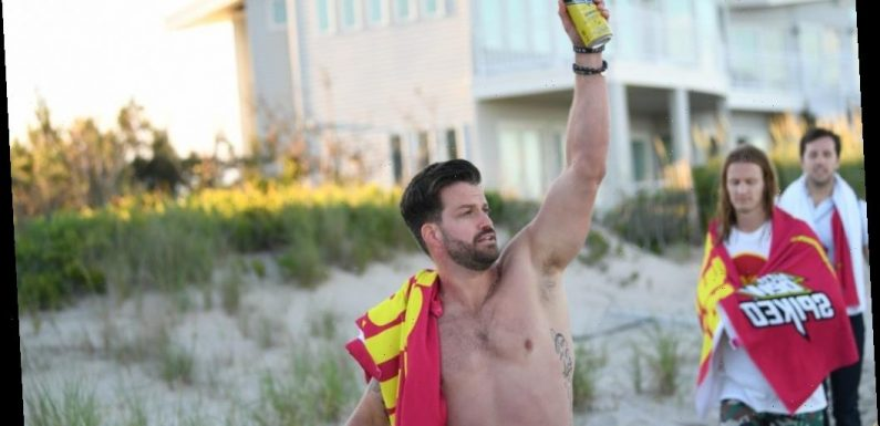 'The Challenge': A Contestant Is Rumored to Be Spreading Lies About Johnny 'Bananas' Devenanzio for Fun