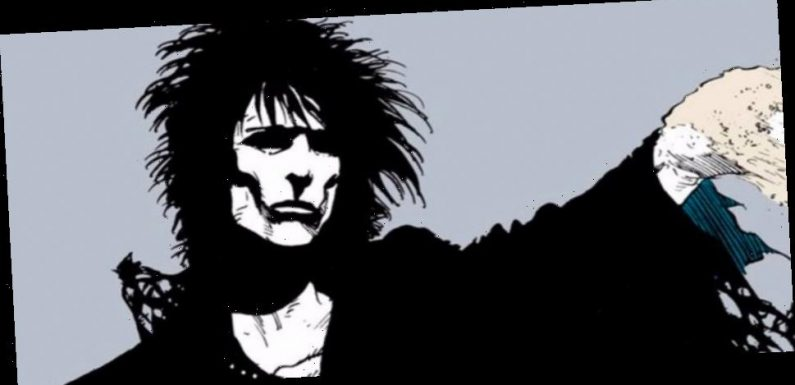 'The Sandman' Netflix Series Will Be Updated to Take Place in 2021