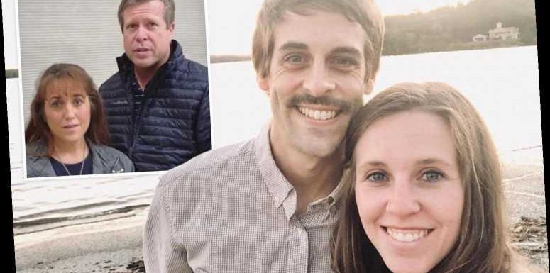 Jill Duggar's husband Derick says he 'hopes' other siblings will 'break free' from Jim Bob and Michelle as feud explodes – The Sun