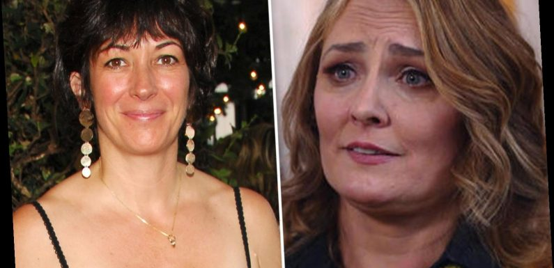 Ghislaine Maxwell played 'cool older sister' role to lure unsuspecting young victims to Jeffrey Epstein, victim claims