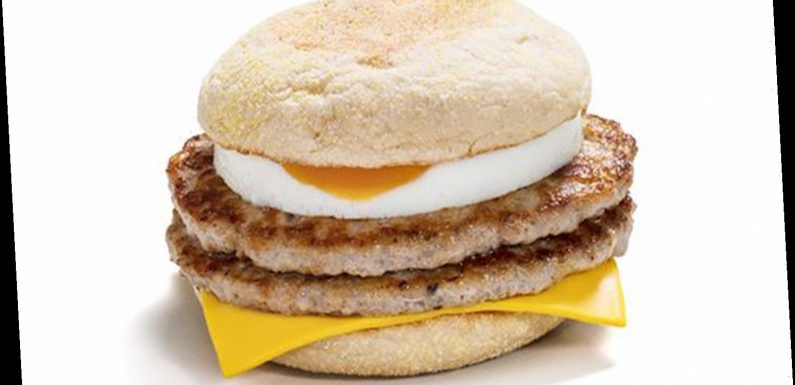 How to get a free McDonald's breakfast as McMuffins return to the menu