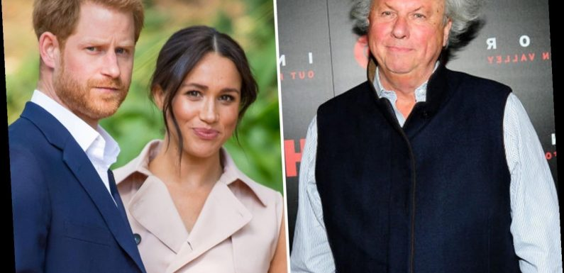 Prince Harry slated for 'lecturing' people while living in luxury, as former editor calls LA move a 'terrible mistake'