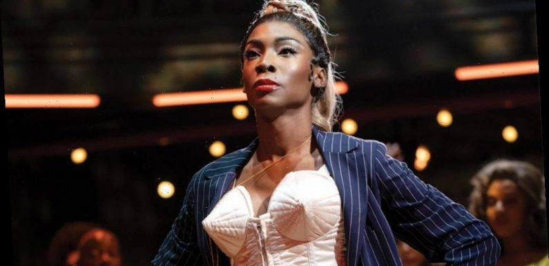 'Pose's' Angelica Ross Reflects on Carving Out Space When One's Been 'Overlooked'