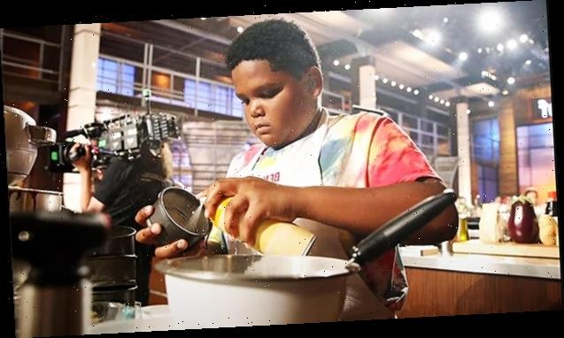 Ben Watkins: 5 Things To Know About 'MasterChef Junior' Star, 13, Diagnosed With Rare Tumor