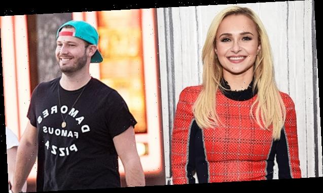 Hayden Panettiere Claims Romance With Ex Brian Hickerson Was 'Abusive' After He's Arrested For Felony Assault