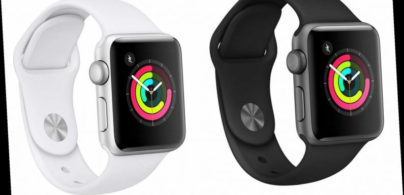 The Apple Watch Is Now at Its Lowest Price Ever at Amazon