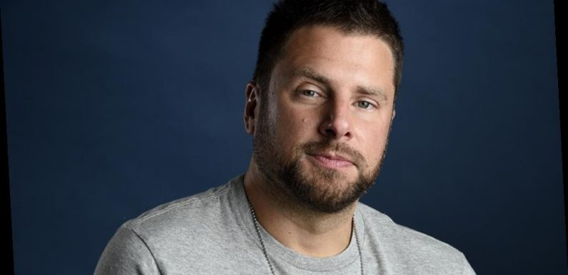 'Psych' Star James Roday Reclaims His Birth Name Rodriguez