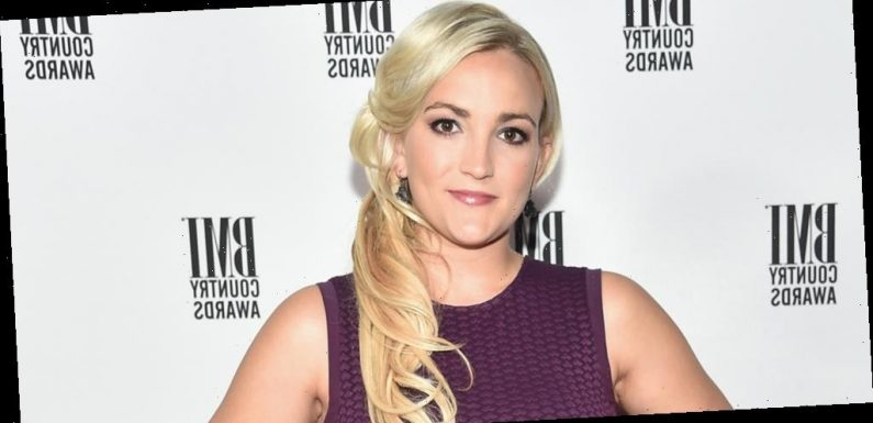Jamie Lynn Spears Picks The Person She Wants To Play Zoey in a 'Zoey 101′ Reboot