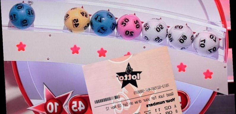 National Lottery results: Winning Lotto numbers for Saturday July 18 £11.3million jackpot