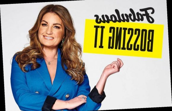 Karren Brady gives career advice on working from home and landing that promotion