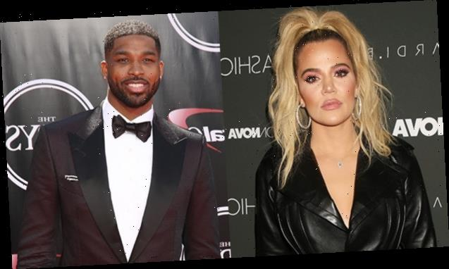 Khloe Kardashian Reveals Tristan Thompson Is 'A Great Dad' As She Admits They're 'In A Good Place'