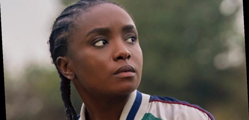 KiKi Layne on 'The Old Guard': 'There Are Black Female Superheroes in Real Life'