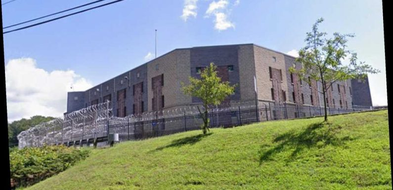 NJ corrections officer who had sex with locked-up ex gets probation