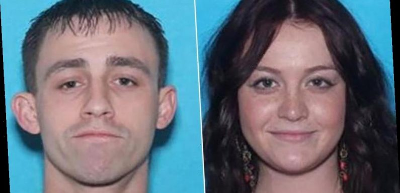 Oregon man who stole vehicle crashed into woman who was also driving a stolen a car: police