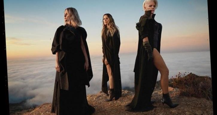 The Chicks Drop First New Album In 14 Years, Share 'Sleep At Night' Video