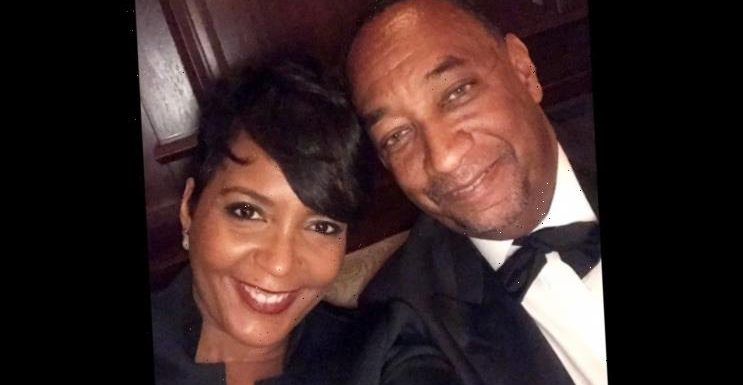 Atlanta Mayor Keisha Lance Bottoms And Husband U0026 39 S COVID 19