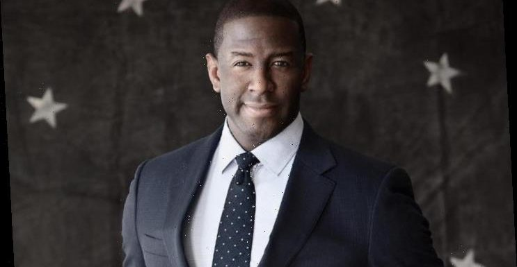 Andrew Gillum Shares Update on Personal Life After Gay Orgy Meth Scandal