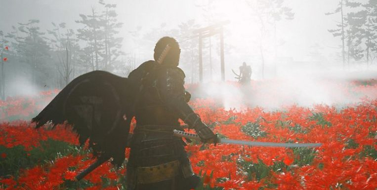 Game review: Ghost of Tsushima lets you channel your inner samurai in style