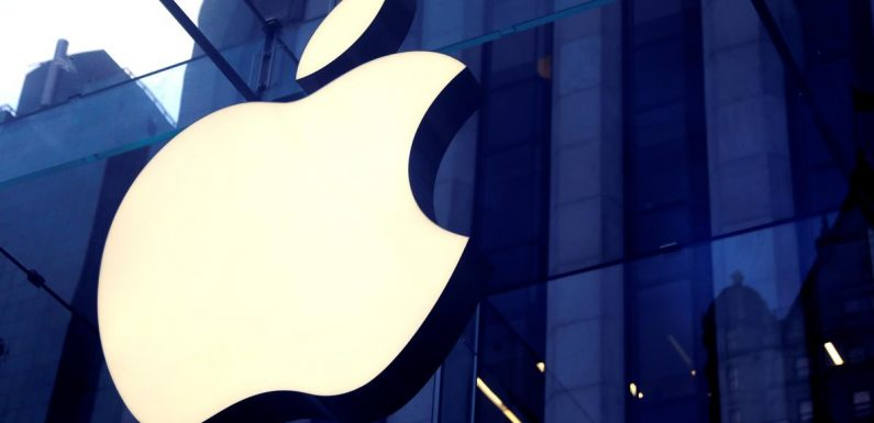 EU court scraps EU order to Apple to pay $15 billion in Irish taxes