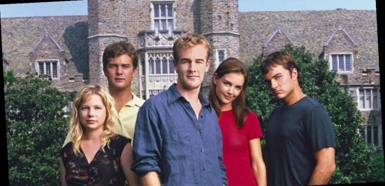 Where the Dawson's Creek stars are now – from Scientology to assault arrest