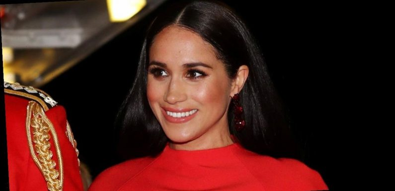 Meghan Markle 'picks up British accent' after spending two years with husband Prince Harry in the UK