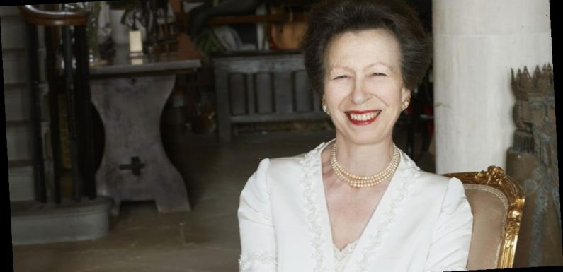 Princess Anne's popularity 'went through the roof' after The Crown, says creator