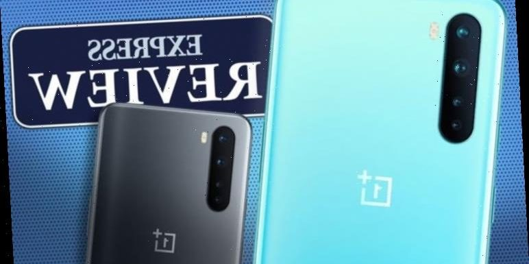 OnePlus Nord review: this phone shouldn't be possible at this price