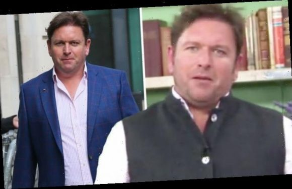 James Martin: Saturday Morning chef issues apology after facing issue 'Wasn't their fault'