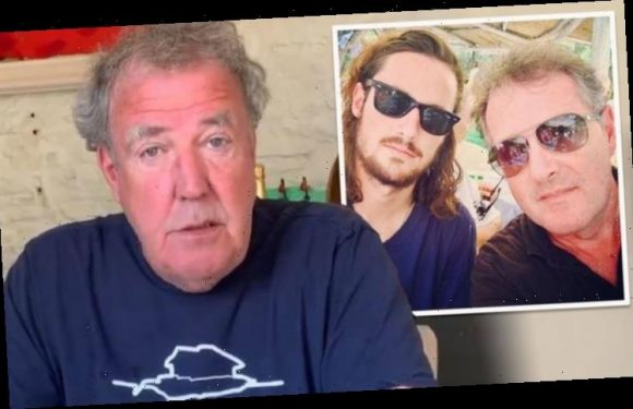 Jeremy Clarkson slammed for 'boastful' A-Levels post as Piers Morgan's son hits out