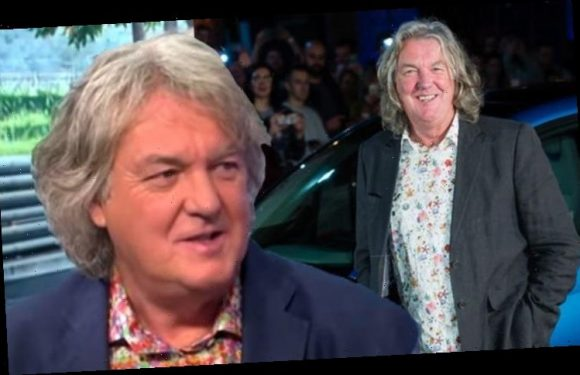 James May on what 'annoyed' him at BBC during Top Gear days 'Didn't want to confront them'