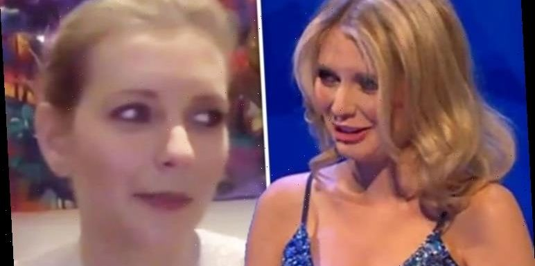 Rachel Riley: Countdown host admits 'working too long' with co-star amid saucy discovery