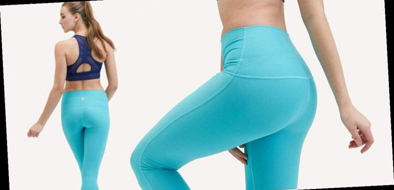 These $22 Leggings Are Squat-Proof & Come In TONS Of Colors