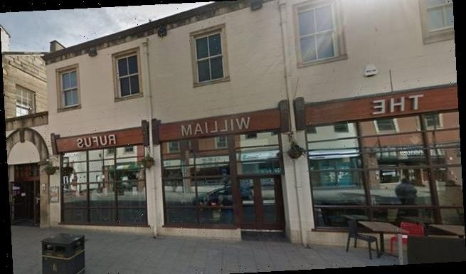 Wetherspoon shuts pub in Carlisle as worker tests positive for virus