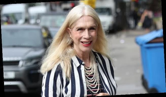 Lady Colin Campbell compares Meghan Markle to Lady Macbeth