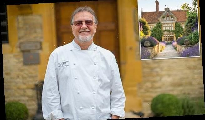 Raymond Blanc says having food intolerance is 'like a fashion item'
