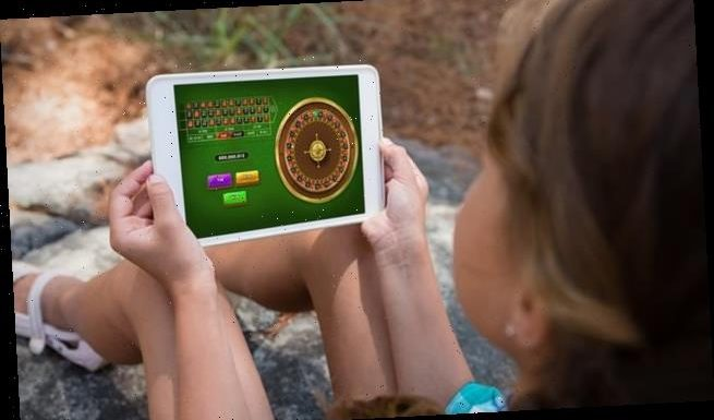 Gambling giants flout advertising rules to target children