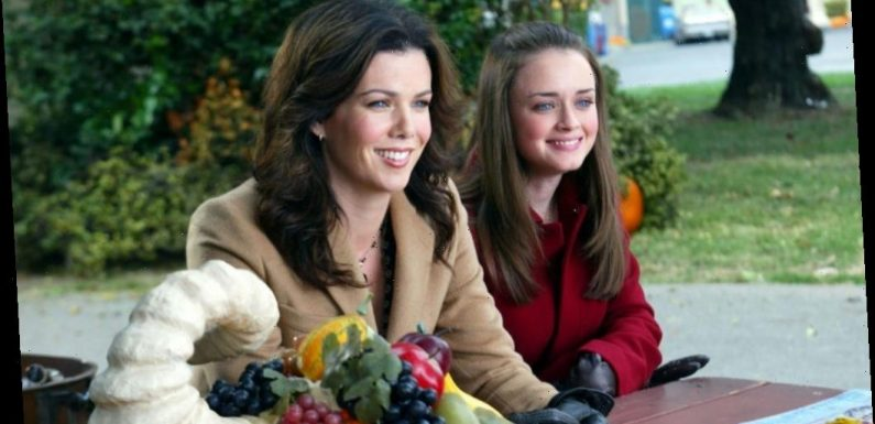 'Gilmore Girls' Never Gets Old for These 4 Reasons