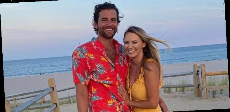 Annaliese Puccini's New BF Isn't a 'Bachelor' Fan — and She Loves It