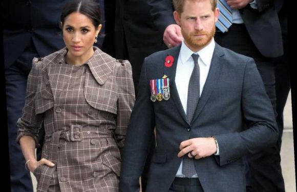 FF: Meghan Markle had kidnapping training, but etiquette lessons weren't 'on offer'