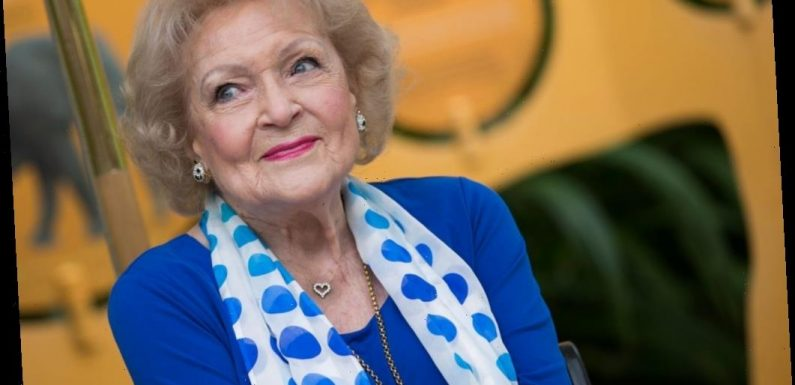 'Today': Betty White Twice Turned Down Offers to Anchor the Morning Show